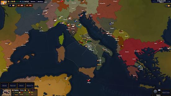 Age of Civilizations 2 (Lite) Ekran Görüntüleri - 3