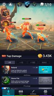 Age of Magic: Arena Ekran Görüntüleri - 2