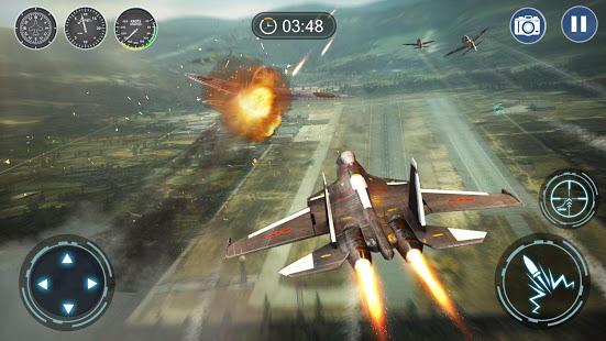 Skyward War Ekran Görüntüleri - 1