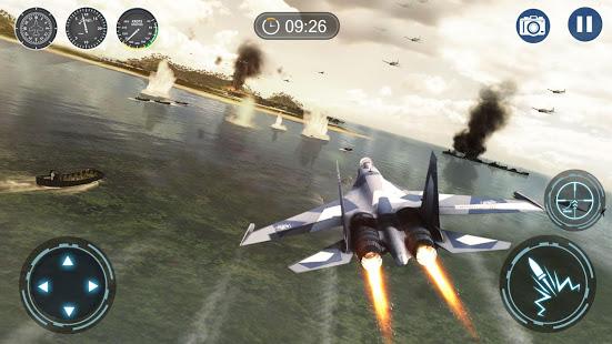 Skyward War Ekran Görüntüleri - 3