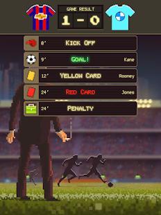 Football Boss: Soccer Manager Ekran Görüntüleri - 1