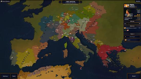 Age of Civilizations 2 (Lite) Ekran Görüntüleri - 1