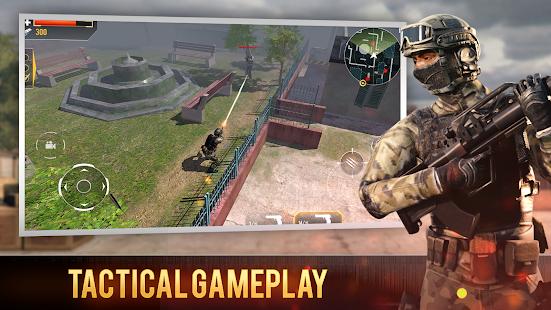 Ace Commando Ekran Görüntüleri - 1