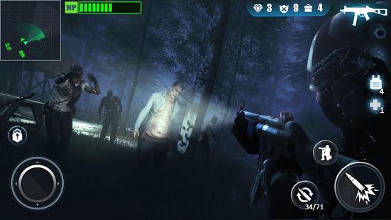 Dead Battlelands Ekran Görüntüleri - 2
