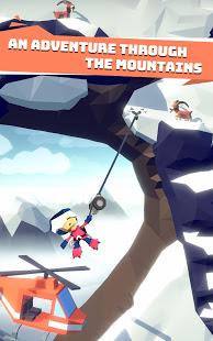Hang Line: Mountain Climber Ekran Görüntüleri - 2