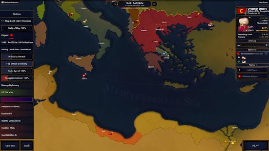 Age of Civilizations 2 (Lite) Ekran Görüntüleri - 2