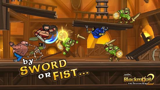 Blackmoor 2 Ekran Görüntüleri - 3