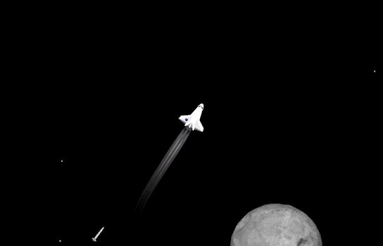 2 Minutes in Space Ekran Görüntüleri - 2