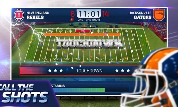 All Star Quarterback 19 Ekran Görüntüleri - 1