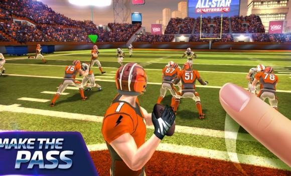All Star Quarterback 19 Ekran Görüntüleri - 2