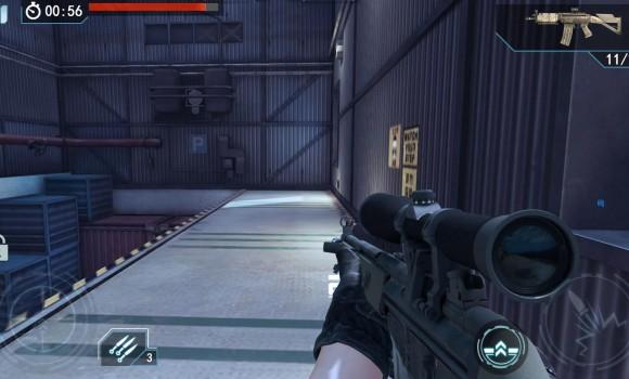 Armed Fire Attack Ekran Görüntüleri - 3
