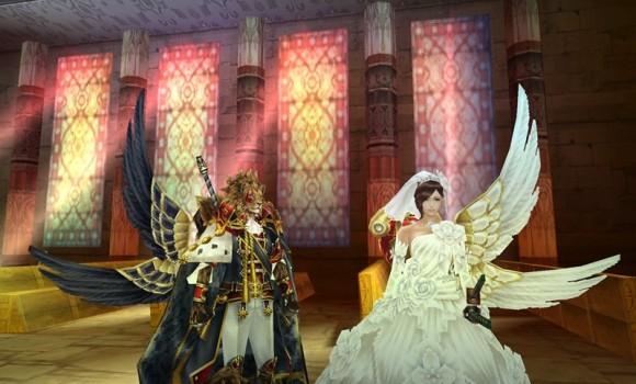 Aurcus Online MMORPG Ekran Görüntüleri - 1