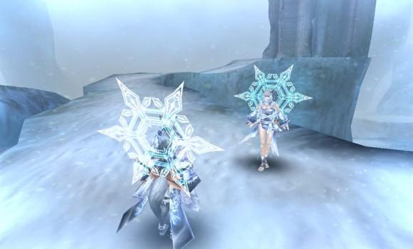 Aurcus Online MMORPG Ekran Görüntüleri - 3