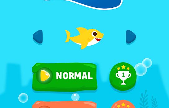Baby Shark RUN Ekran Görüntüleri - 1