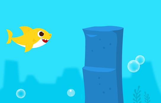 Baby Shark RUN Ekran Görüntüleri - 3