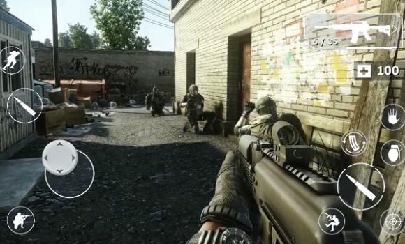 Battle Of Bullet Ekran Görüntüleri - 1