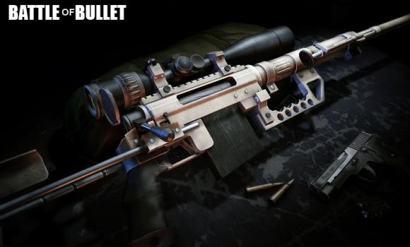 Battle Of Bullet Ekran Görüntüleri - 2
