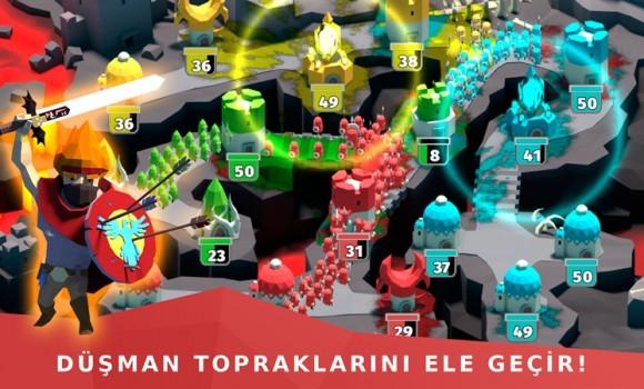 BattleTime Ekran Görüntüleri - 1