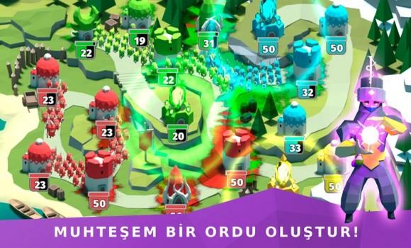 BattleTime Ekran Görüntüleri - 2