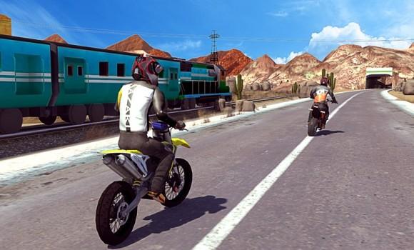 Bike vs. Train Ekran Görüntüleri - 2