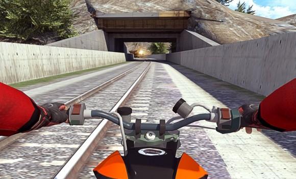 Bike vs. Train Ekran Görüntüleri - 3