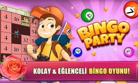 Bingo Party Ekran Görüntüleri - 2