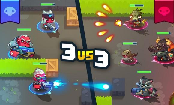 Boom Arena Ekran Görüntüleri - 2