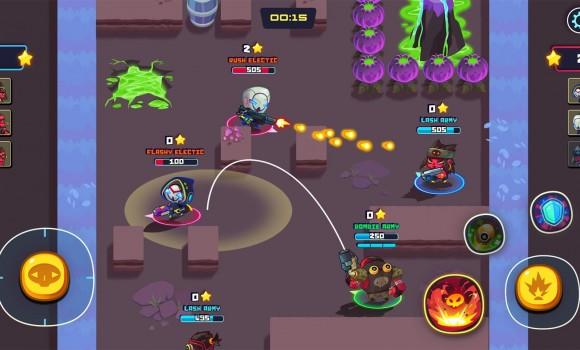 Boom Arena Ekran Görüntüleri - 3