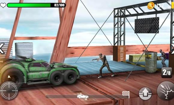 Dead Car Run Ekran Görüntüleri - 3