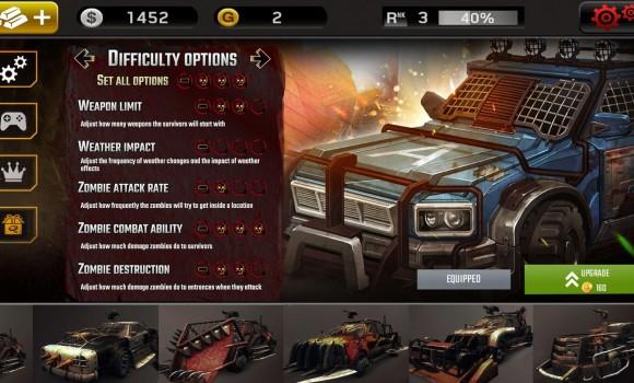 Dead Car Run Ekran Görüntüleri - 1