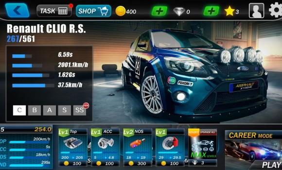 Extreme Speed Ekran Görüntüleri - 1