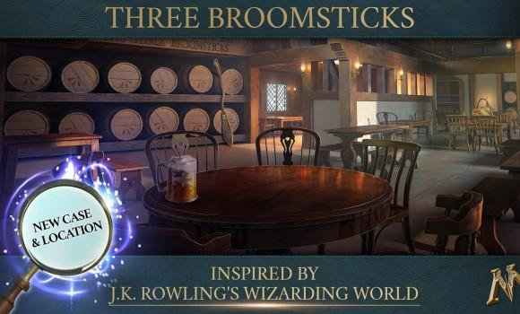 Fantastic Beasts: Cases Ekran Görüntüleri - 1