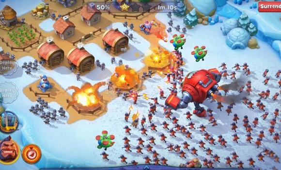 Fieldrunners Attack Ekran Görüntüleri - 2