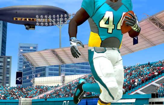 Flick Quarterback 19 Ekran Görüntüleri - 1