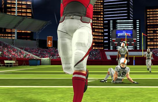 Flick Quarterback 19 Ekran Görüntüleri - 2