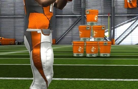 Flick Quarterback 19 Ekran Görüntüleri - 3