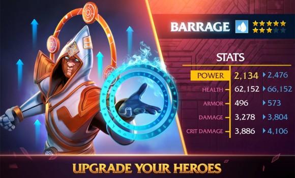 Forged Fantasy Ekran Görüntüleri - 2