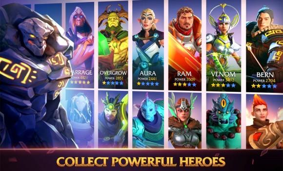 Forged Fantasy Ekran Görüntüleri - 3
