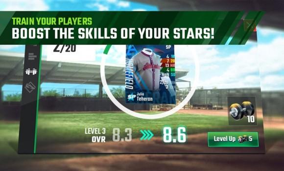 Franchise Baseball 2018 Ekran Görüntüleri - 3
