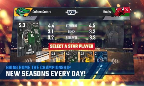 Franchise Basketball 2019 Ekran Görüntüleri - 2