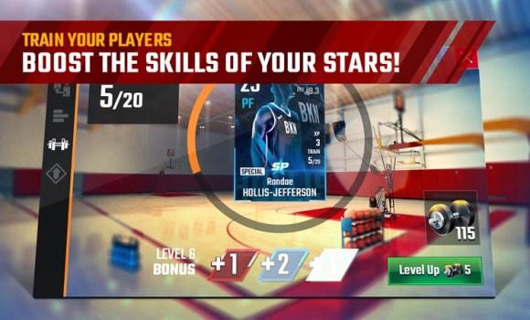Franchise Basketball 2019 Ekran Görüntüleri - 3