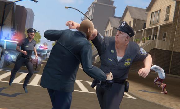 Grand Crime Gangster Ekran Görüntüleri - 3