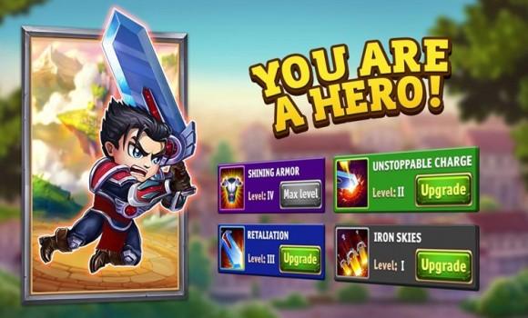 Hero Wars Ekran Görüntüleri - 1