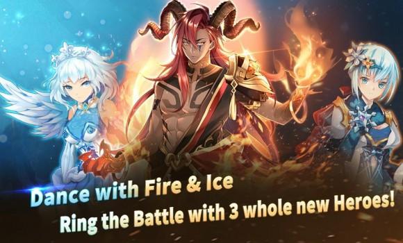 Ice and Fire: Dawn Break Ekran Görüntüleri - 2