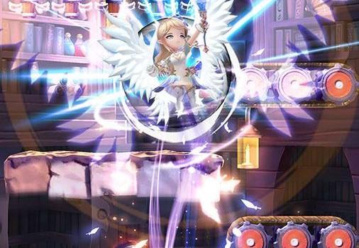 Jump Game Ekran Görüntüleri - 2