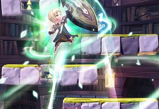 Jump Game Ekran Görüntüleri - 1