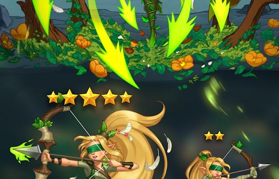 LightSlinger Heroes Ekran Görüntüleri - 1