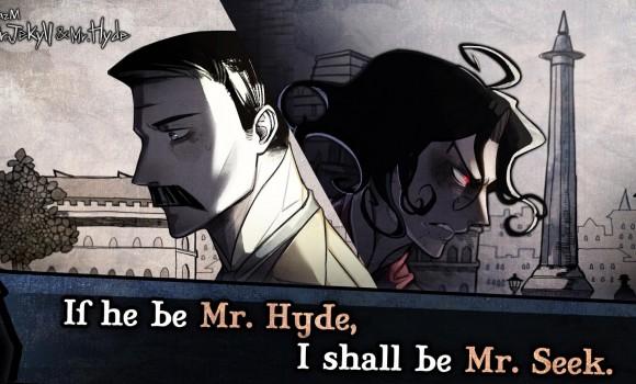 MazM: Jekyll and Hyde Ekran Görüntüleri - 2