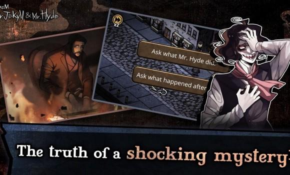 MazM: Jekyll and Hyde Ekran Görüntüleri - 3