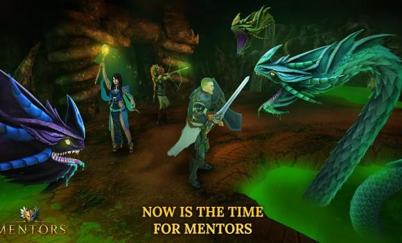 Mentors Legend: Epic Ekran Görüntüleri - 3